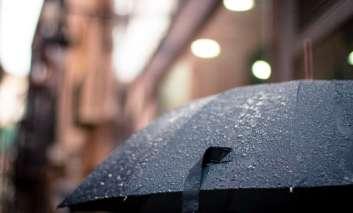 Maltempo: in arrivo piogge e temporali al centro nord