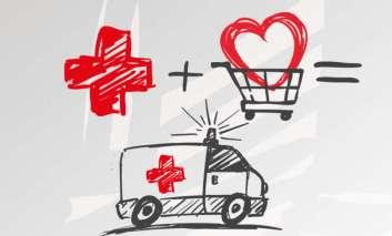 Anche il Quasar Village sostiene la Croce Rossa Italiana: due giorni dedicati alla solidarietà