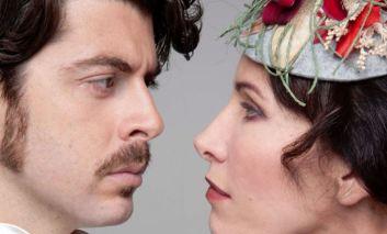 """La commedia """"Lettere di oppio"""" va in scena al Teatro della Filarmonica di Corciano"""