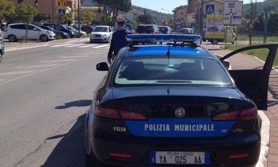 Droga e altri reati, si intensifica l'attività della Polizia Locale di Corciano