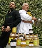 apicoltura galli London Honey Awards miele economia