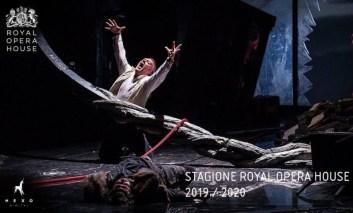 La magia della Royal Opera House nel cinema The Space di Corciano