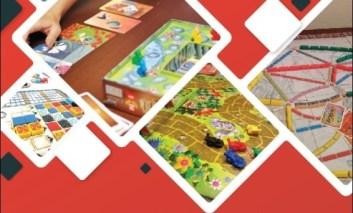 Giornata internazionale del gioco da tavolo in biblioteca