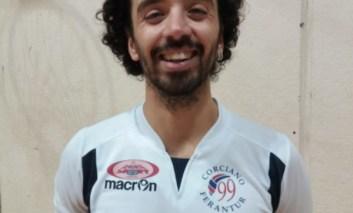 Volley, Susa Ferantur batte Marsciano