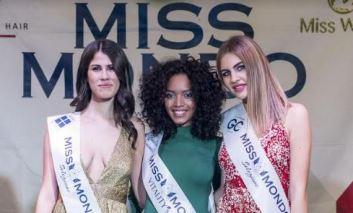 La 19enne spoletina Eva Bettini vince la seconda selezione di Miss Mondo Umbria