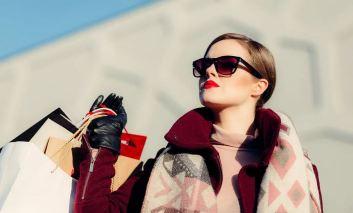 Saldi invernali, in Umbria dal 4 gennaio: 140 euro la previsione di spesa media pro capite