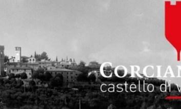 Coronavirus e solidarietà: donazione da parte di Corciano Castello di Vino
