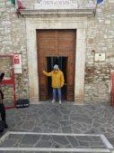 cinema cortometraggio La Panchina tony morgan corciano-centro eventiecultura