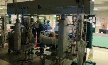 Coronavirus: frena ancora la crescita dei positivi in Umbria