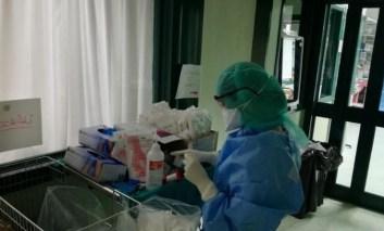 Coronavirus: scende sotto a dieci il numero di positivi in Umbria