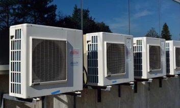 Arriva il caldo: come usare i condizionatori in sicurezza