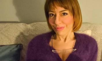 Irene Di Liberto, una poesia per sognare il Premio Letterario Zingarelli