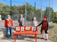 panchine rosse corciano 07