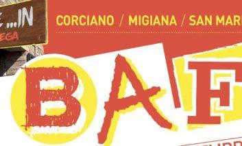 """Al via il """"Bottega Art Festival"""" a Corciano"""