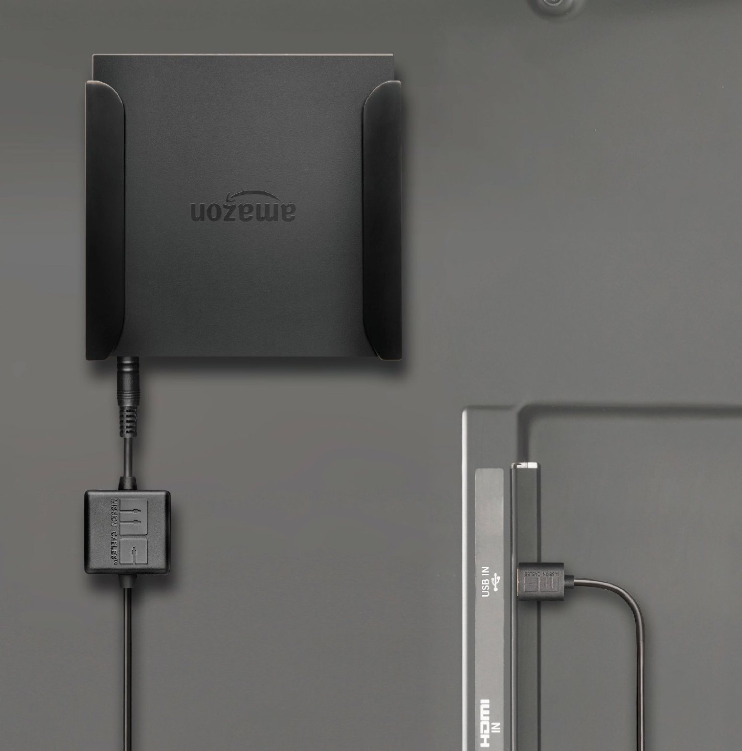 How To Power Your Fire TV With A USB Cable