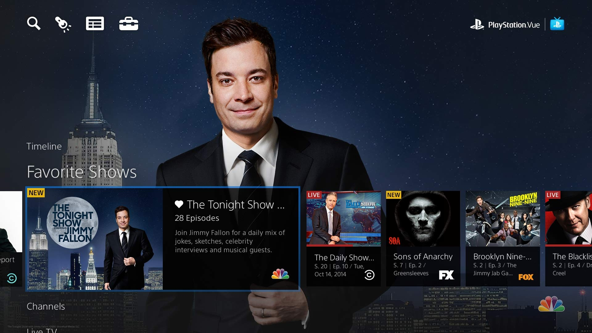 Explaining PlayStation Vue's Error 1014 - Cord Cutters News