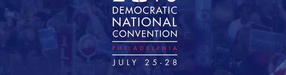 DNC Convention