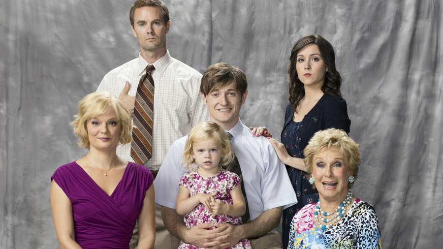 Fox Raising Hope