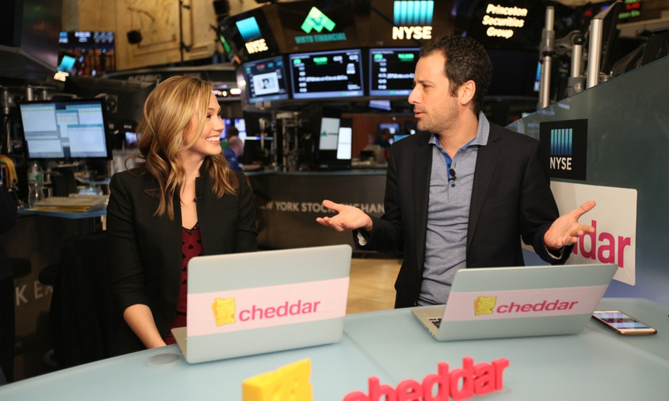Viacom is selling MTV Campus Networks to Cheddar - Cord Cutters News