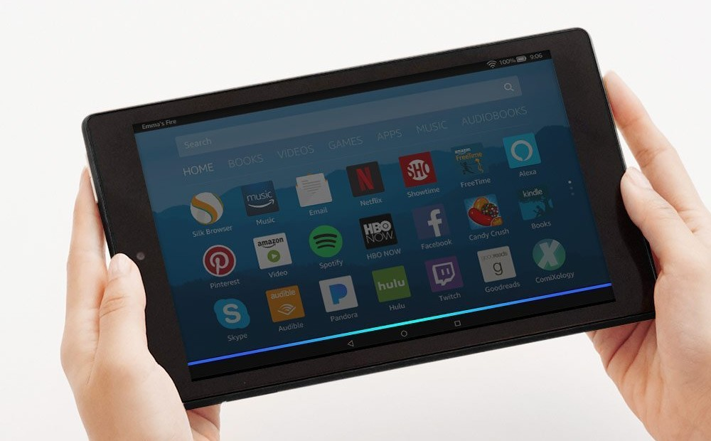 EXPIRED: Amazon Fire Tablets & Kids Tablets Are On Sale