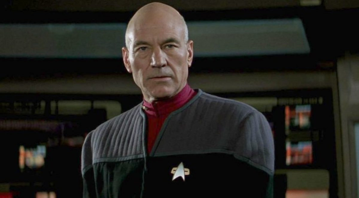Patrick Stewart is Returning to Star Trek With a New Show on CBS All Access b4653c675