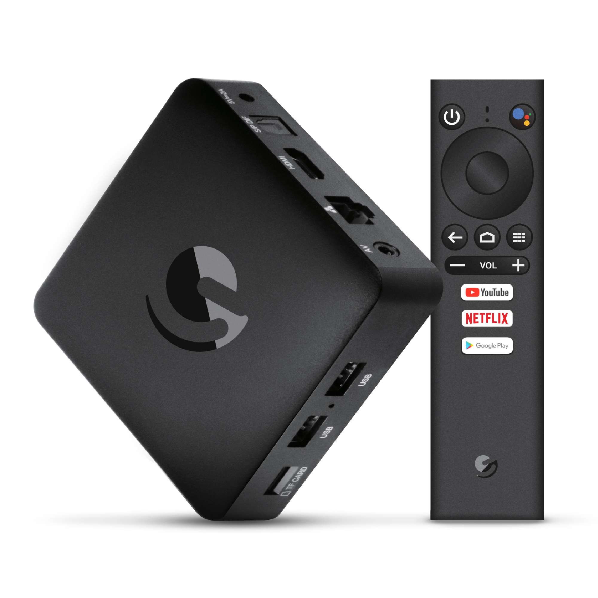 Walmart Starts Selling a New Android TV Box Called Jetstream