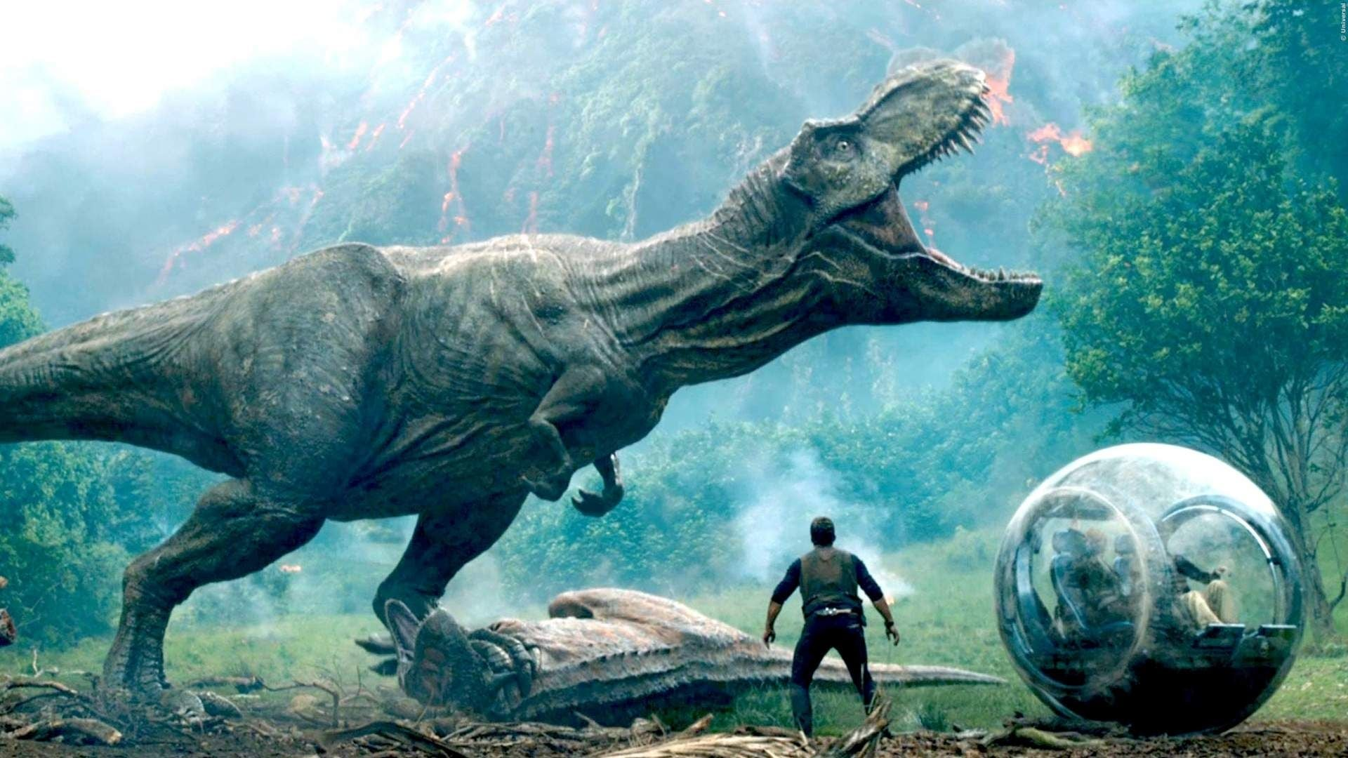 Expired: Amazon's $3 99 Rental This Weekend is Jurassic