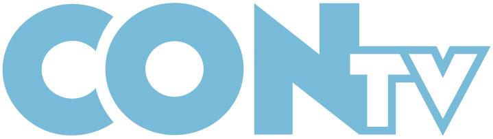 con tv logo