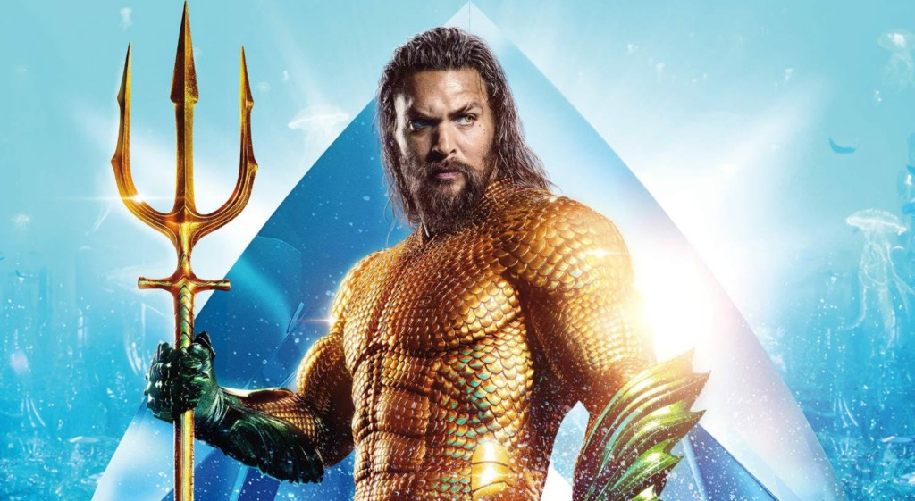 Aquaman Animated Series Coming To HBO Max From James Wan