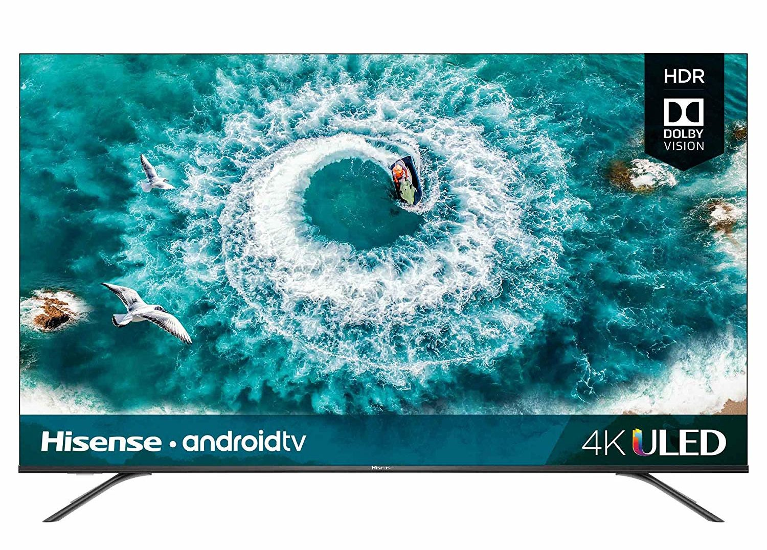 Review: 2019 Hisense H8F Android TV 4K HDR with Dolby Vision