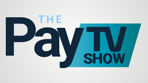 pay tv show logo