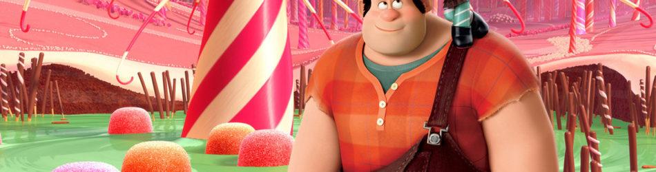 Disney Ralph