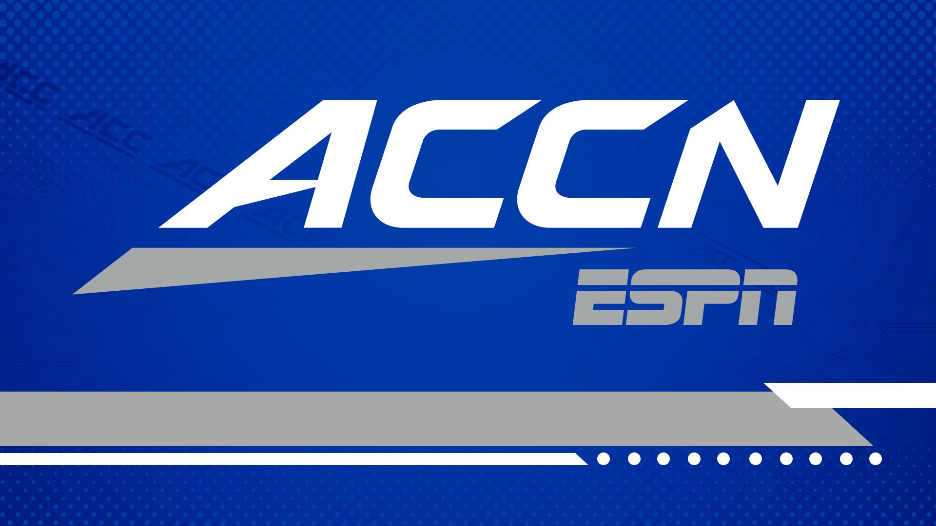 does xfinity carry the acc network