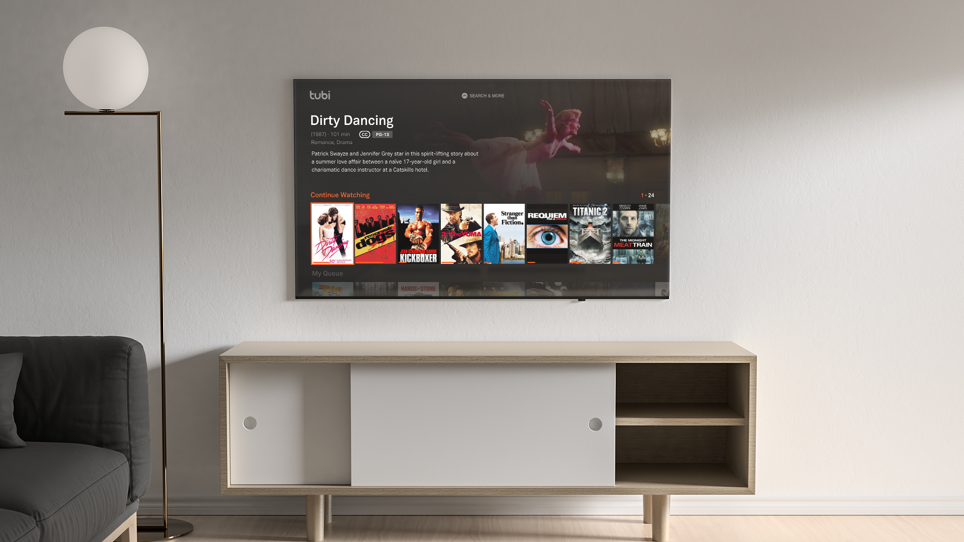 Netflix alternative Tubi TV begins global expansion