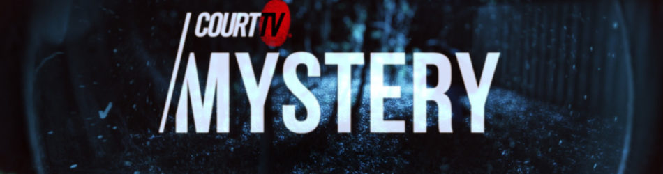 Court TV Mystery logo
