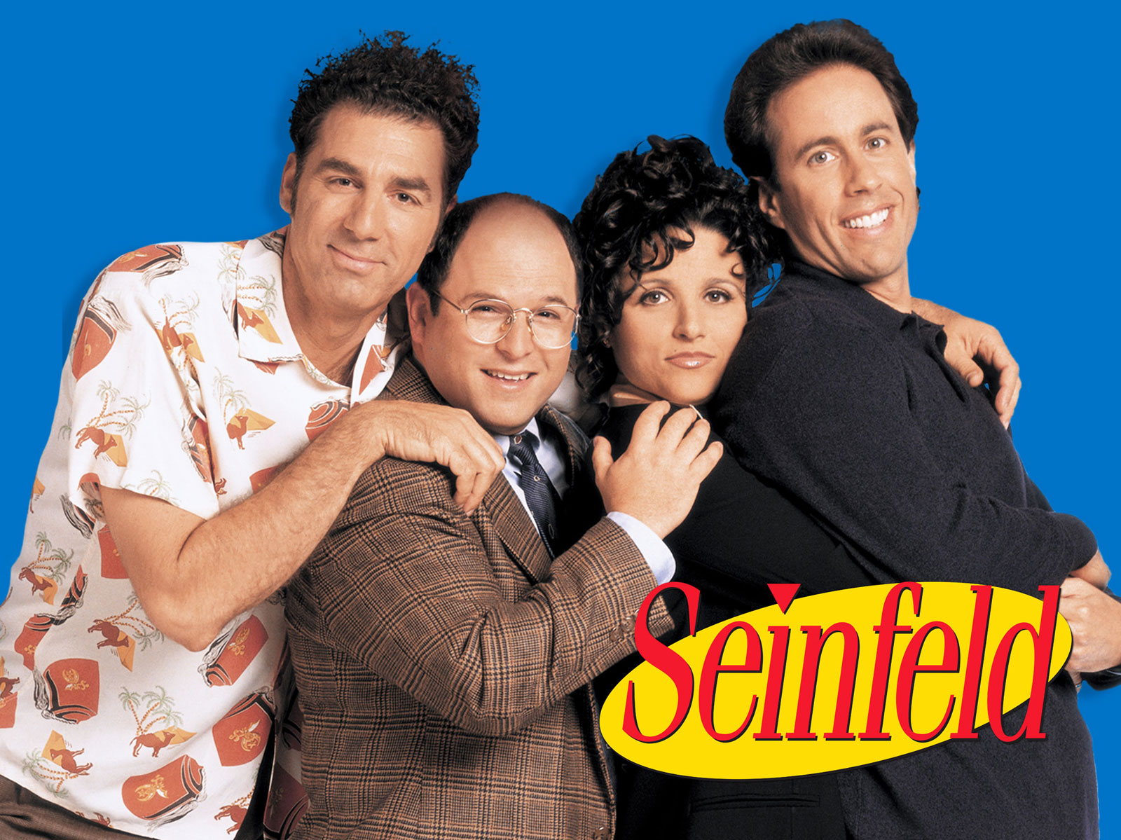 'Seinfeld' Is Officially Coming to Netflix