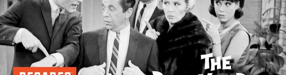 Dick Van Dyke Show Cast