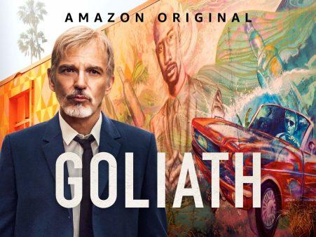 Amazon Prime's Goliath