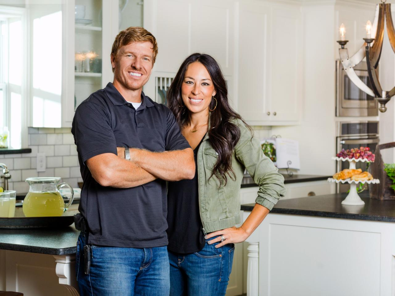 Chip and Joanna Gaines' Magnolia network to debut on October 4