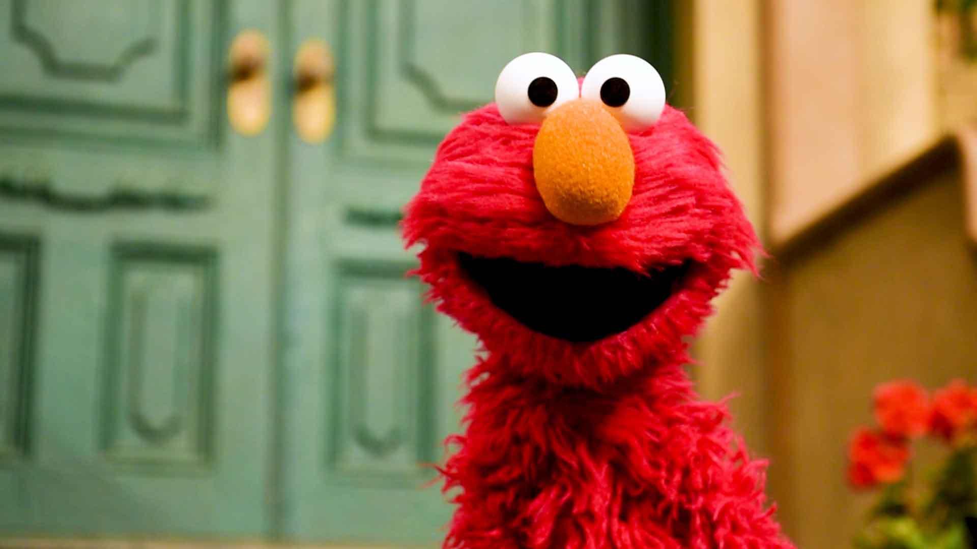 How To Watch Sesame Street Elmo S Playdate Tuesday Night