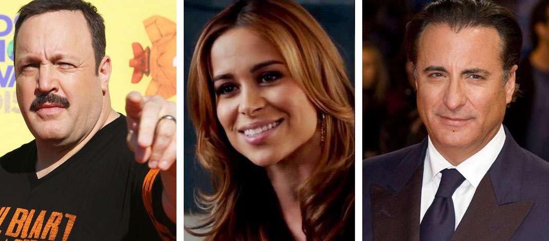 Casting Announced For Netflix Kevin James Movie