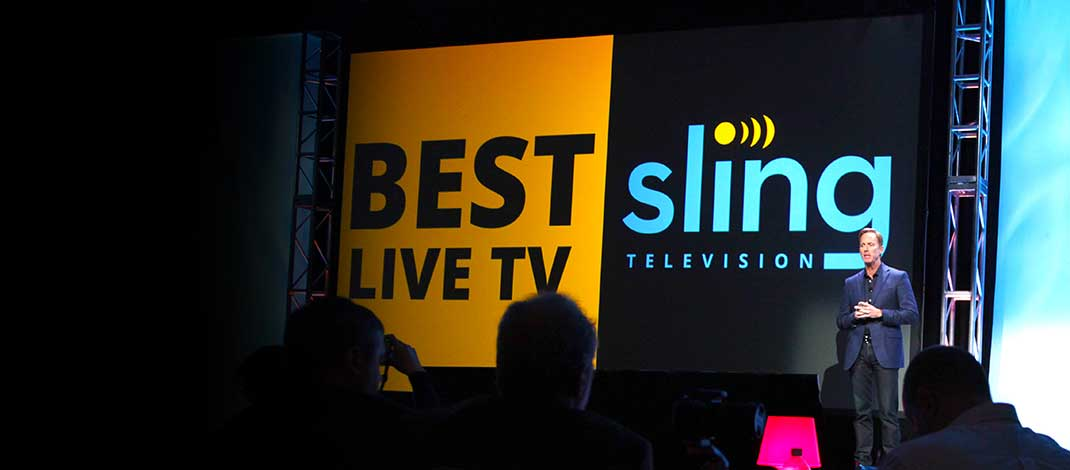 Viacom Stations Are Coming To Sling TV