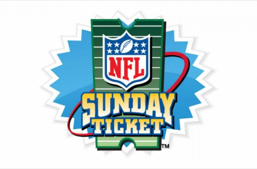 NFL Sunday Ticket Is Available To Some Cord Cutters