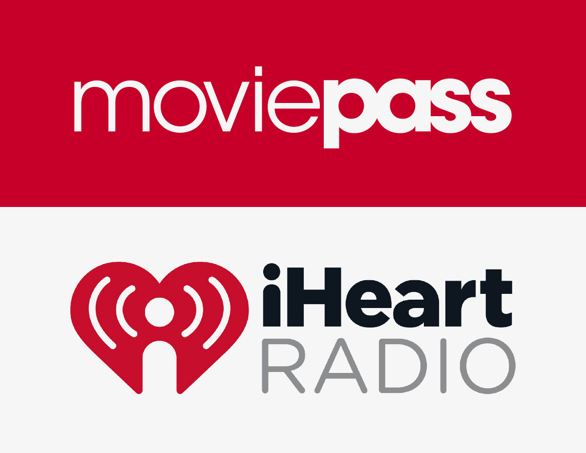 MoviePass and iHeartRadio Launch New 3-Month Promotion