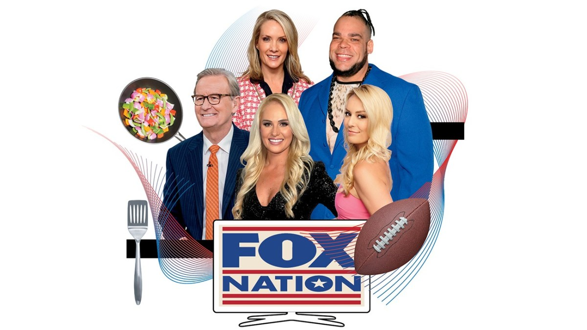 FOX Nation To Debut New Slate Of Programming This Summer