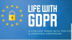 Life With GDPR: Episode 35 – What does Brexit mean for GDPR?
