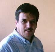 Alberto Ferrando