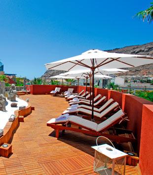 Cordial Mogan Valle Apartments Booking