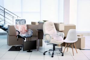 office movers in St. Louis, Memphis, and Belleville