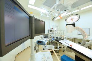 Hospital and Medical Facility Moving